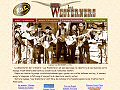 Les westerners : groupe country-bluegrass
